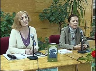 Promovisana knjiga Gordane Ćirjanić