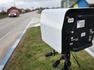 """""""Dual"""" radar od danas piše kazne na putevima u Bijeljini"""