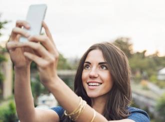"""Evo kada i kako je napravljen prvi """"selfie"""""""