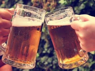 Uz nemačko pivo ubuduće i - podaci o kalorijama