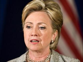 Klintonova: Gadafi zna šta treba da učini
