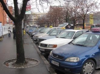 Obavezno uključivanje taksimetra u taksi prevozu