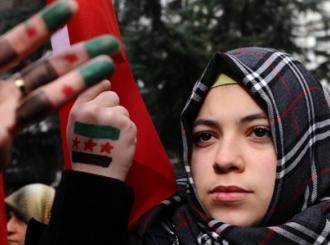 Sirijska opozicija traži međunarodnu intervenciju