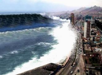 Novi potres u Japanu, preti cunami!
