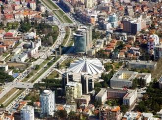 Drastičan pad stanovništva Albanije
