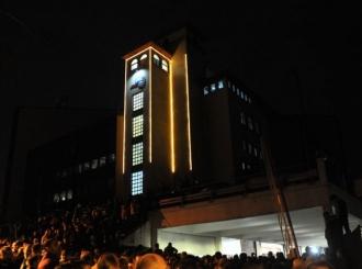 Demonstranti se razišli, u nedjelju ispred Predsjedništva Srbije