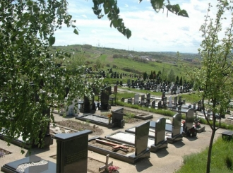 Morbidan biznis: Prodaju grobnice najbliže rodbine za 13.000 evra