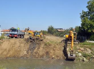 Šta koči početak gradnje Drinskog nasipa?
