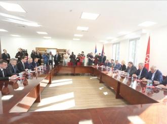 Dodik: Volio bih da SDS bude s nama u vlasti na nivou BiH