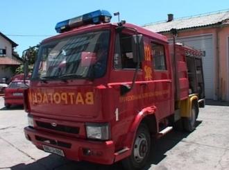 U ovoj godini vatrogasci imali 379 intervencija