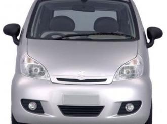 Prezentacija automobila sa ultra niskom cenom u Indiji