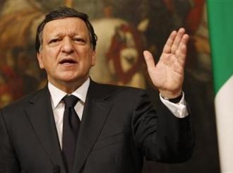 Jose Manuel Barroso u posjeti BiH: Morate uzeti sudbinu u svoje ruke