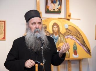 Vladika Fotije: Eparhijski muzej će čuvati kulturno blago srpskog naroda