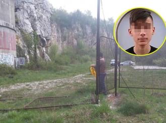 Porodica sumnja da je Ahmed (14) brutalno ubijen i bačen sa kamenoloma
