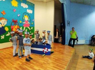 Radost praznika u vrtiću Dragan i Zoran