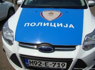 Uhapšena dva lica zbog fizičkog napada