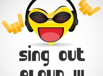 Pevajte iz sveg glasa