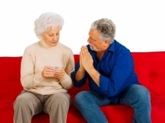 Razveo se u 99. godini, saznavši da ga je žena prevarila