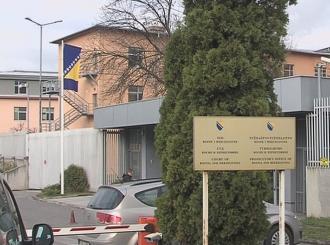 Muškarac prijetio da će raznijeti Tužilaštvo BiH i VSTV