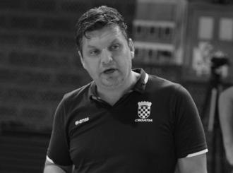 Poginuo odbojkaški trener Miroslav Aksentijević