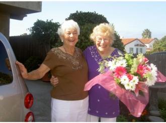 Nakon 77 godina pronašla kćerku koju je dala na usvajanje