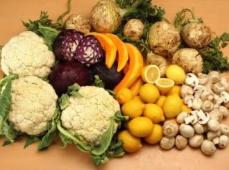 Voće i povrće pomažu zdravlju, ali odmažu životnoj sredini