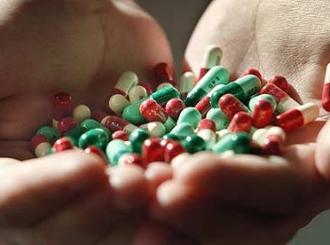 Da li antibiotici goje?