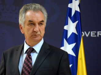 Šarović kandidat za predsjednika SDS-a