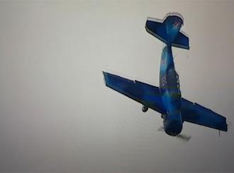 Na aero-mitingu u Poljskoj pao avion, pilot poginuo