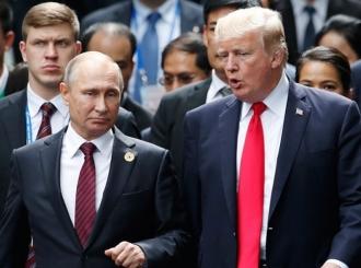 Susret Putina i Trampa i prije samita G20?