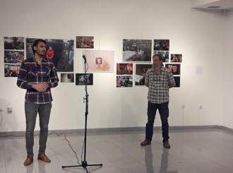 Otvorena izložba fotografija Mitra Simikića - Reciklaža života