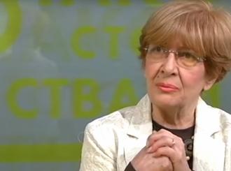Preminula voditeljka Danka Novović