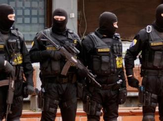 Osumljičeni proznao da je unio naoružanje u dvoranu Borik
