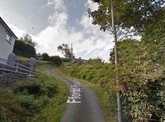 Ginisova knjiga rekorda - ulica u Velsu najstrmija na svetu