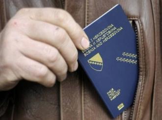 Od početka godine državljanstva BiH se odreklo 2.081 lice