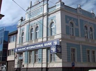 Nema informacije da Pavlović Internešnel banci prijeti stečaj