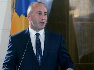 Ramuš Haradinaj objasnio zašto je podnio ostavku