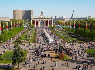 Na ulici 12 hiljada ljudi: Protest u Moskvi zbog zabrane kandidovanja opoziciji