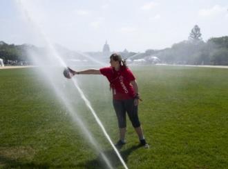 Ekstremne vrućine u SAD odnijele tri života