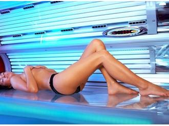 Zaštita pre solarijuma