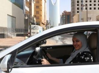 Žene u Saudijskoj Arabiji sada mogu da putuju same