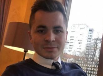 Filip Božić iz Bijeljine diplomirao u Sloveniji za dvije i po godine