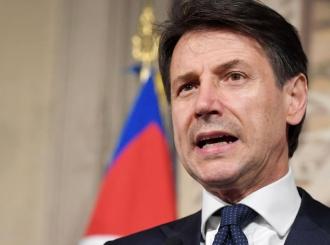 Italijanski premijer podnio ostavku