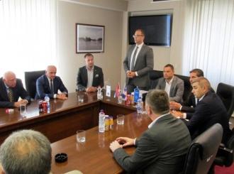 Elektro-Bijeljina: Potpisan ugovor o rekonstrukciji elektromreže vrijedan 22,5 miliona KM