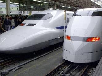 Brzi voz u Japanu vozio otvorenih vrata, kasnio 19 minuta do odredišta