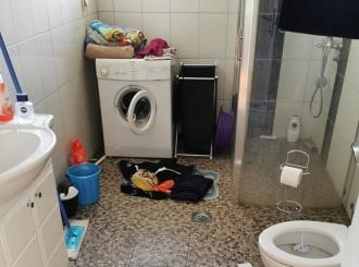 Bijeljina: Uhapšen maloljetnik koji je provalio u kuću i živio u njoj 15 dana