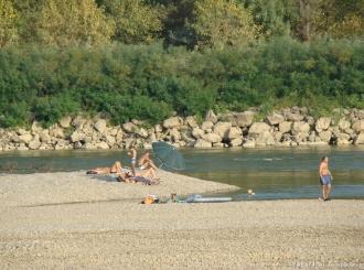 Mićić: Uređenje plaža na Drini moguće tek nakon izgradnje nasipa