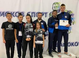 TKD Sokol: Simeunović drugi na Balkanskom prvenstvu