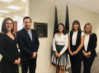 Mladi lideri posjetili američki Kongres, Stejt Department i Senat u Merilendu