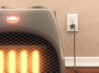 Grijanje na struju povećava cijenu kilovata